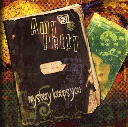 Amy Petty Mystery Keeps You