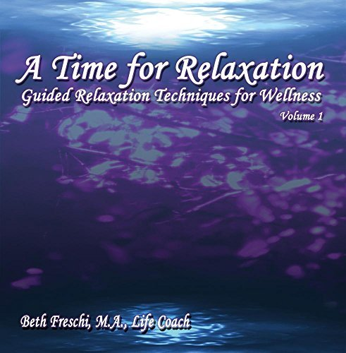 Beth Freschi Vol. 1 Time For Relaxation Gu