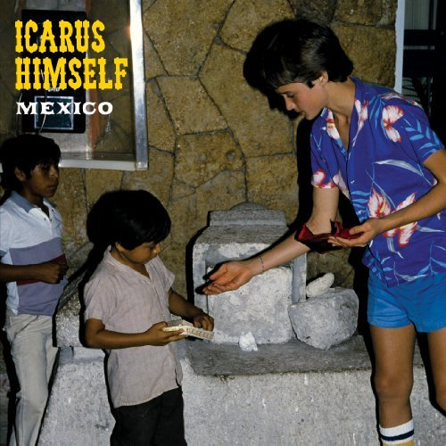 Icarus Himself Mexico