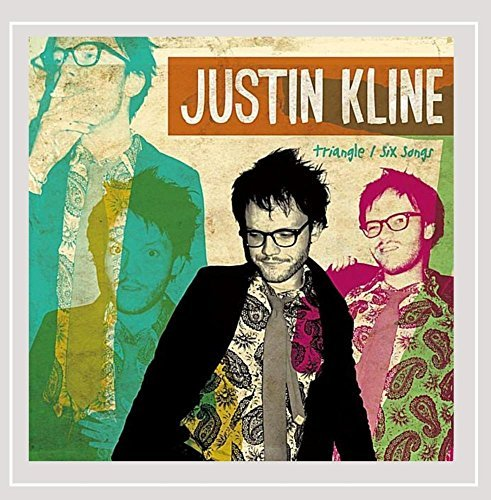 Justin Kline Triangle Six Songs