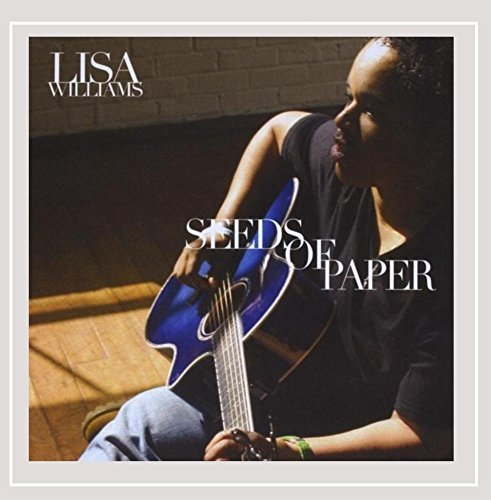 Lisa E. Williams Seeds Of Paper