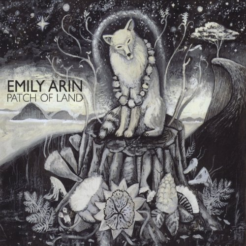 Arin Emily Patch Of Land
