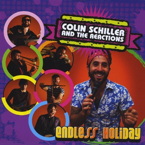 Colin & The Reactions Schiller Endless Holiday
