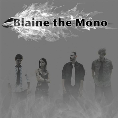 Blaine The Mono One Rail Two Tracks