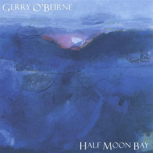 Gerry O'beirne Half Moon Bay