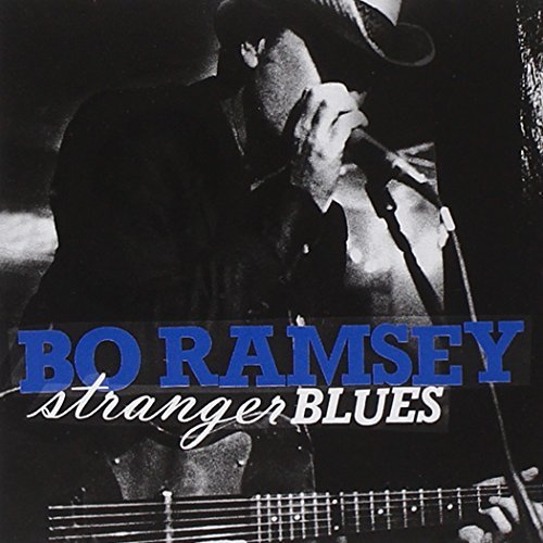 Ramsey Bo Stranger Blues