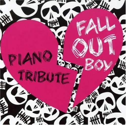 Tribute To Fall Out Boy Fall Out Boy Piano Tribute T T Fall Out Boy