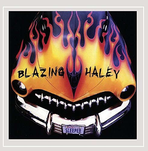 Blazing Haley Sleeper
