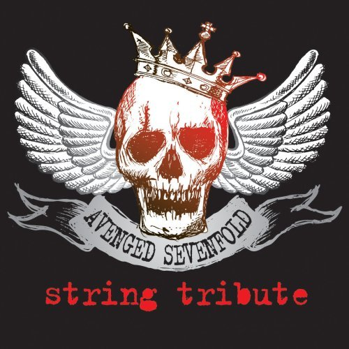 Avenged Sevenfold Tribute Avenged Sevenfold String Tribu