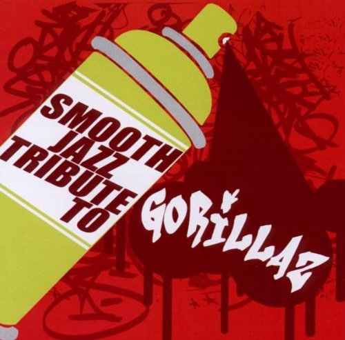 Gorillaz Tribute Smooth Jazz Tribute To Gorilla T T Gorillaz