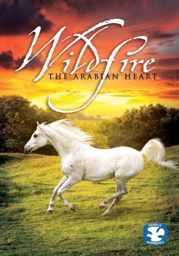 Wildfire The Arabian Heart Wildfire The Arabian Heart Nr