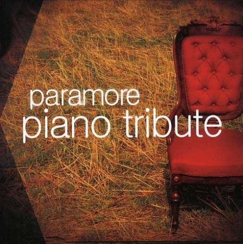 Paramore Tribute Paramore Piano Tribute Explicit Version T T Paramore