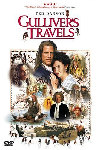 Gulliver's Travels (1996) Danson Steenburgen Fox Beatty Clr Pg