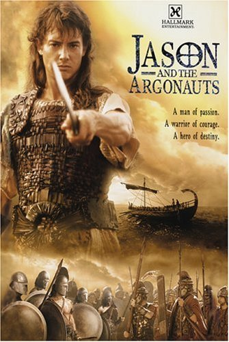 Jason & The Argonauts London Langella Henstridge Clr Cc St Nr
