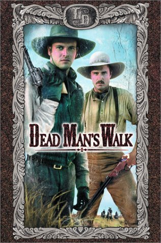 Lonesome Dove Dead Man's Walk Clr Nr