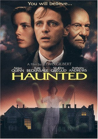 Haunted (1995) Quinn Beckinsale Massey Clr R