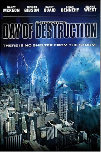 Catagory 6 Day Of Destruction Catagory 6 Day Of Destruction DVD Nr