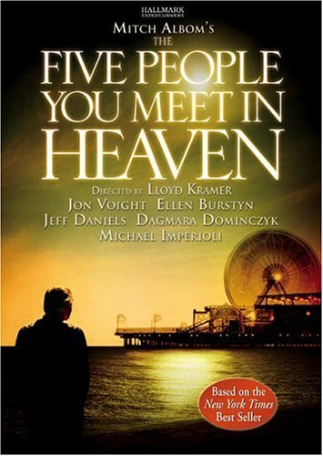 Five People You Meet In Heaven Five People You Meet In Heaven Nr