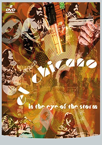 El Chicano In The Eye Of The Storm Nr