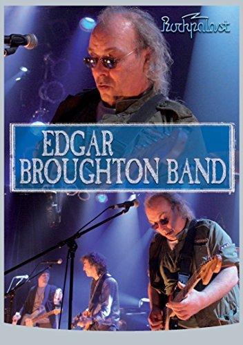 Edgar Band Broughton At Rockpalast Nr