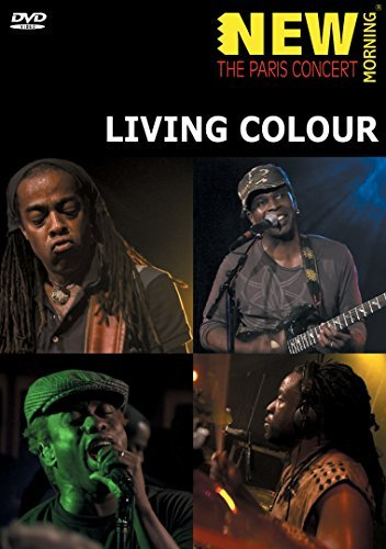 Living Colour Paris Concert Nr