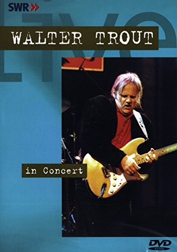 Walter Trout In Concert Nr