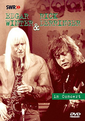 Winter Derringer In Concert Nr