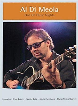 Al Di Meola One Of These Nights Nr