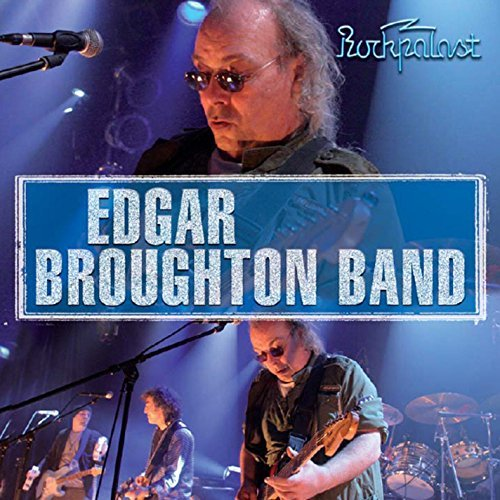 Edgar Band Broughton At Rockpalast