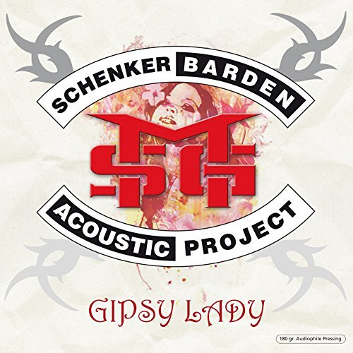 Schenker Barde Acoustic Project Gipsy Lady