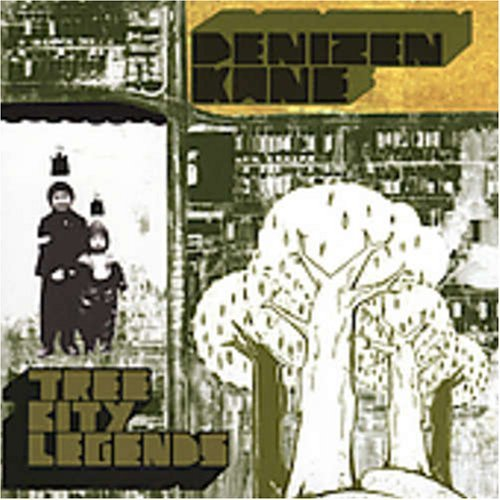 Denizen Kane Tree City Legends