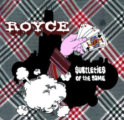 Royce Subtleties Of The Game