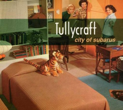 Tullycraft City Of Subarus