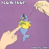 Flowtron Tickle My Dolphin