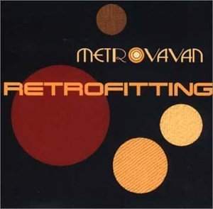 Metrovavan Retrofitting
