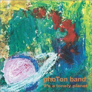Photon Band It'a A Lonely Planet