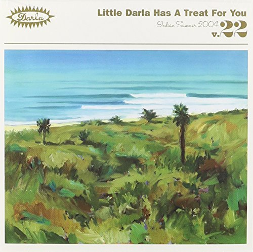 Little Darla Has A Treat For Y Vol. 22 Indian Summer 2004