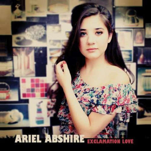 Ariel Abshire Exclamation Love