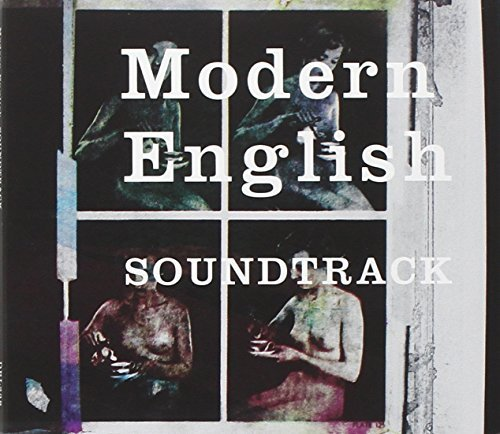 Various Artists Modern English Digipak