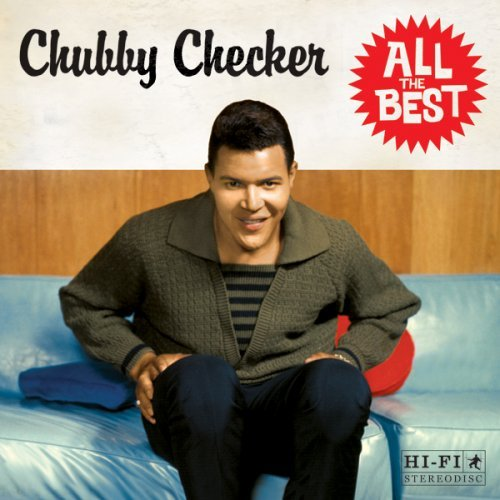 Chubby Checker All The Best 2 CD Set