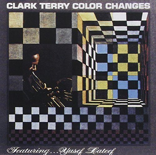 Clark Terry Color Changes