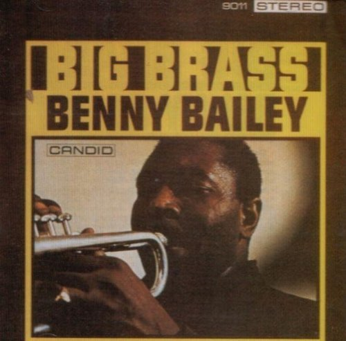 Benny Bailey Big Brass