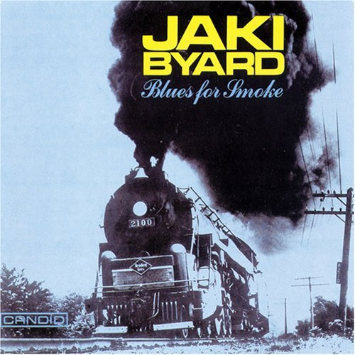 Byard Jaki Blues For Smoke