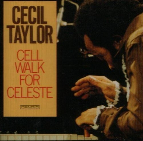 Taylor Neidlinger Cell Walk For Celeste