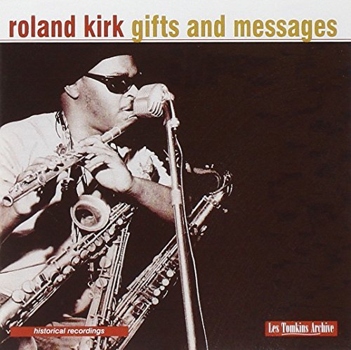 Kirk Roland Gifts & Messages