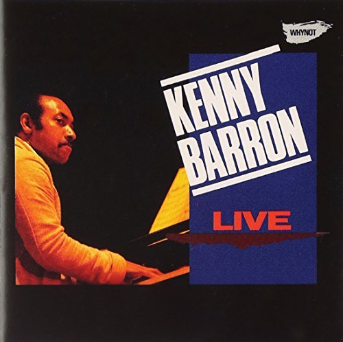 Kenny Barron Live In Tokyo