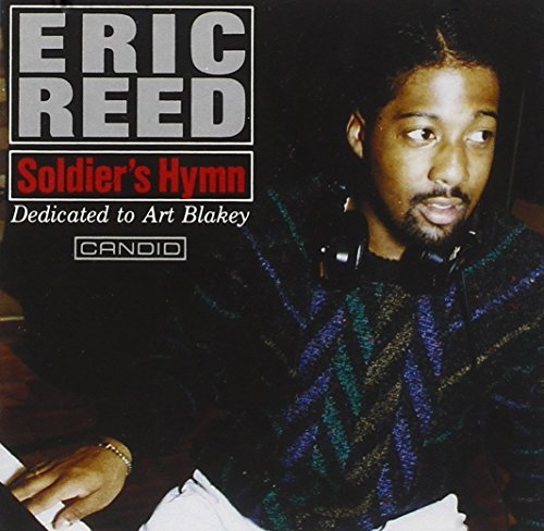 Eric Reed Soldier's Hymn