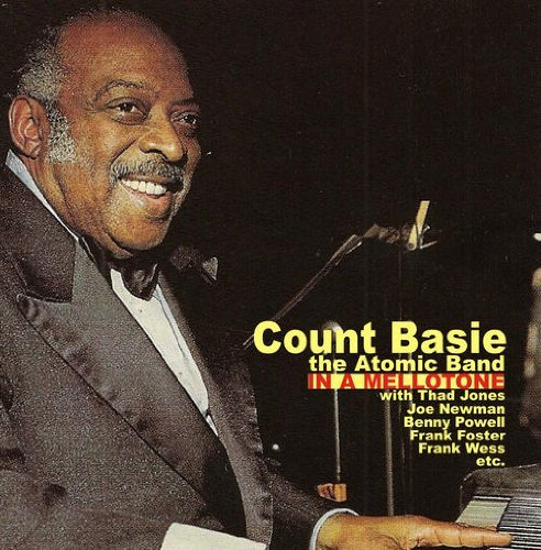 Basie Count In A Mellotone