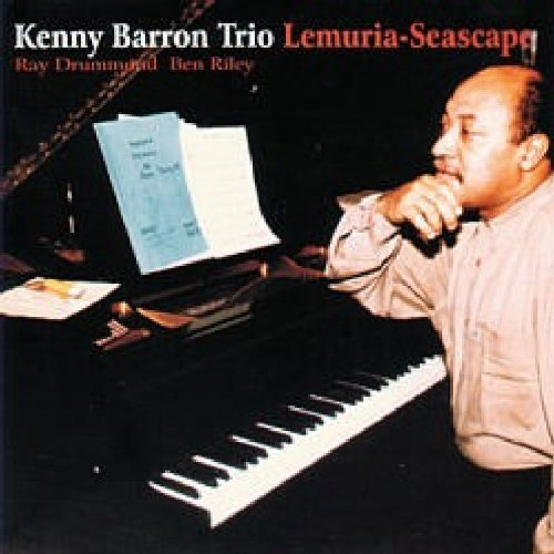 Kenny Barron Lemuria Seascape