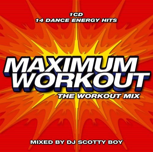 Maximum Workout Workout Mix Maximum Workout Workout Mix